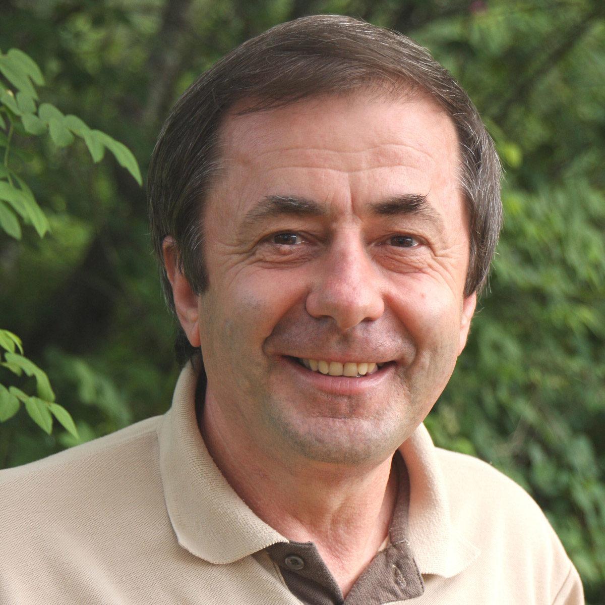 Photo of John Muresan